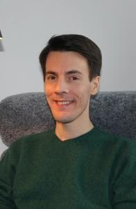 Michael Lovric